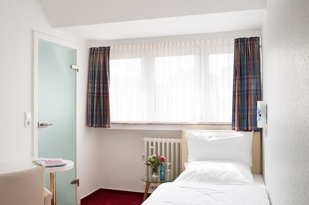 """Hotel in Münster City - Zimmerkategorie """"Petit Plus"""""""